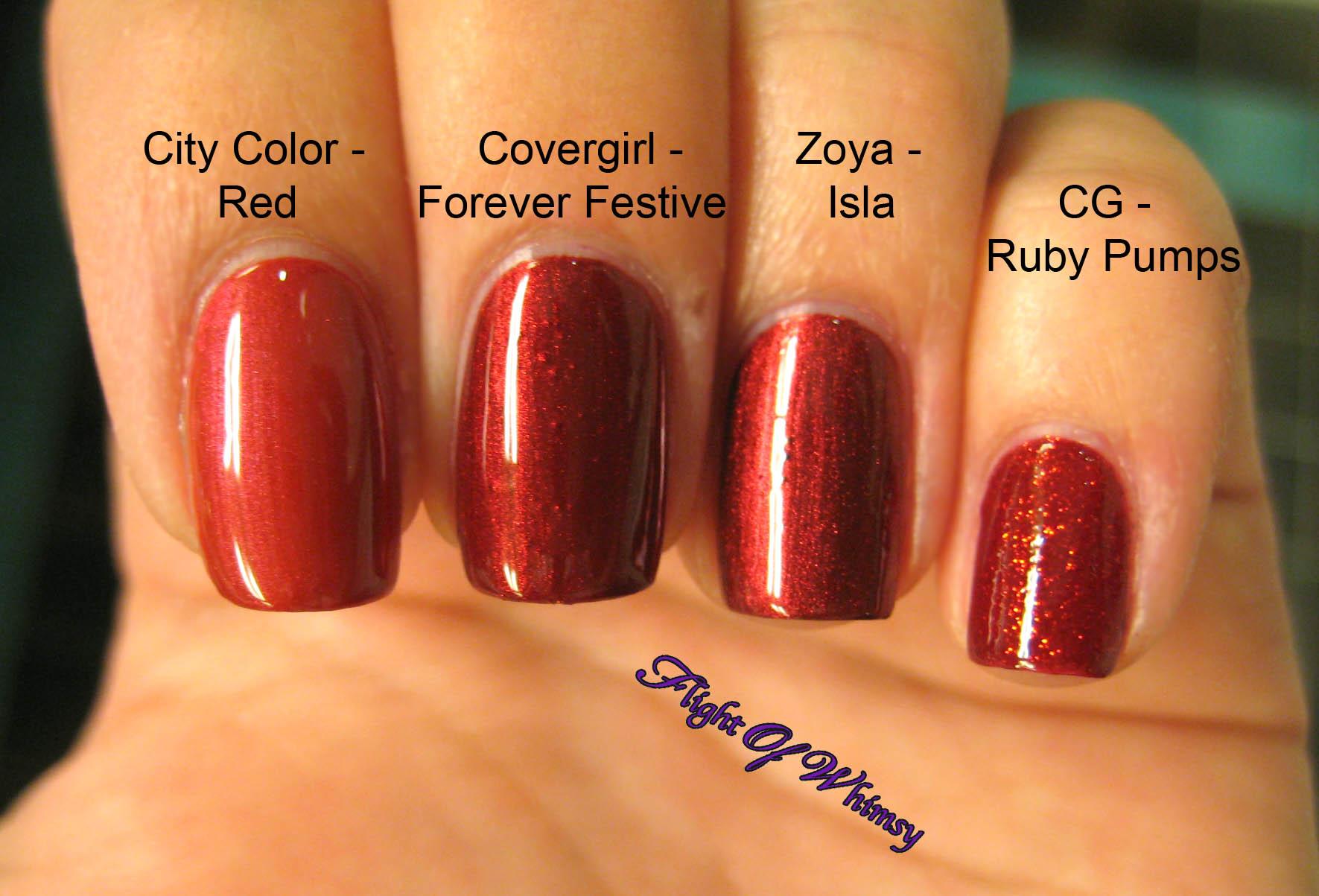 nail polish | Flight Of Whimsy | Page 2