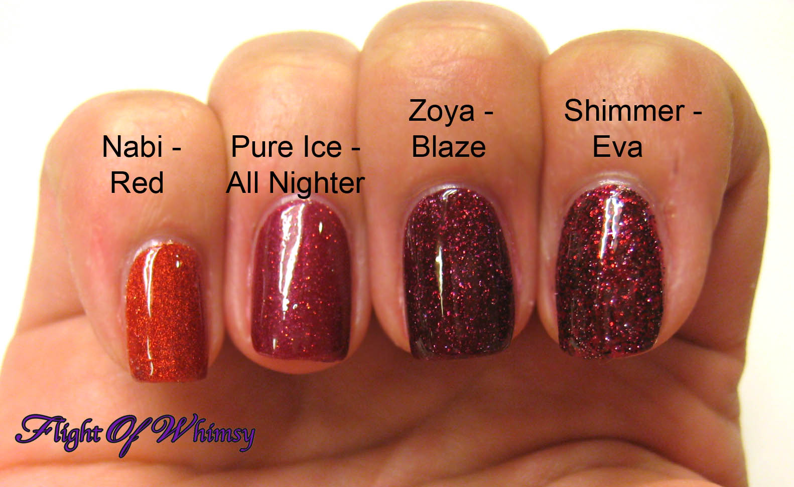 China Glaze | Flight Of Whimsy | Page 2