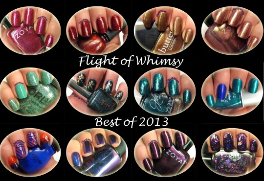 2013 Best