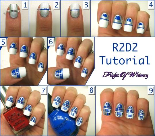 R2D2 Tutorial