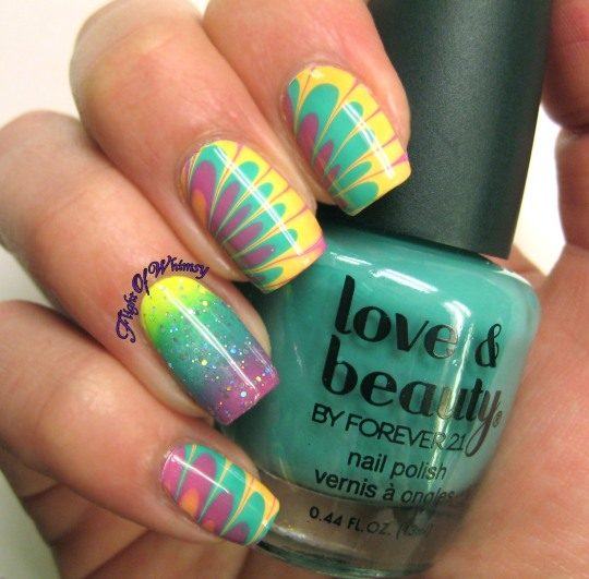 Tropical Marble