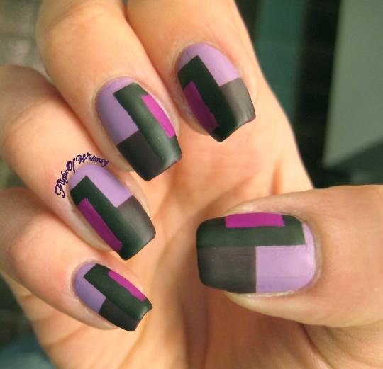 Purple Colorblocking_watermark