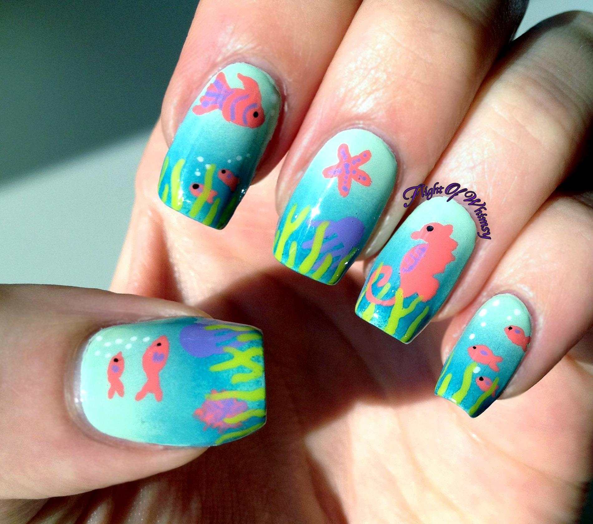 nail polish canada | Flight Of Whimsy
