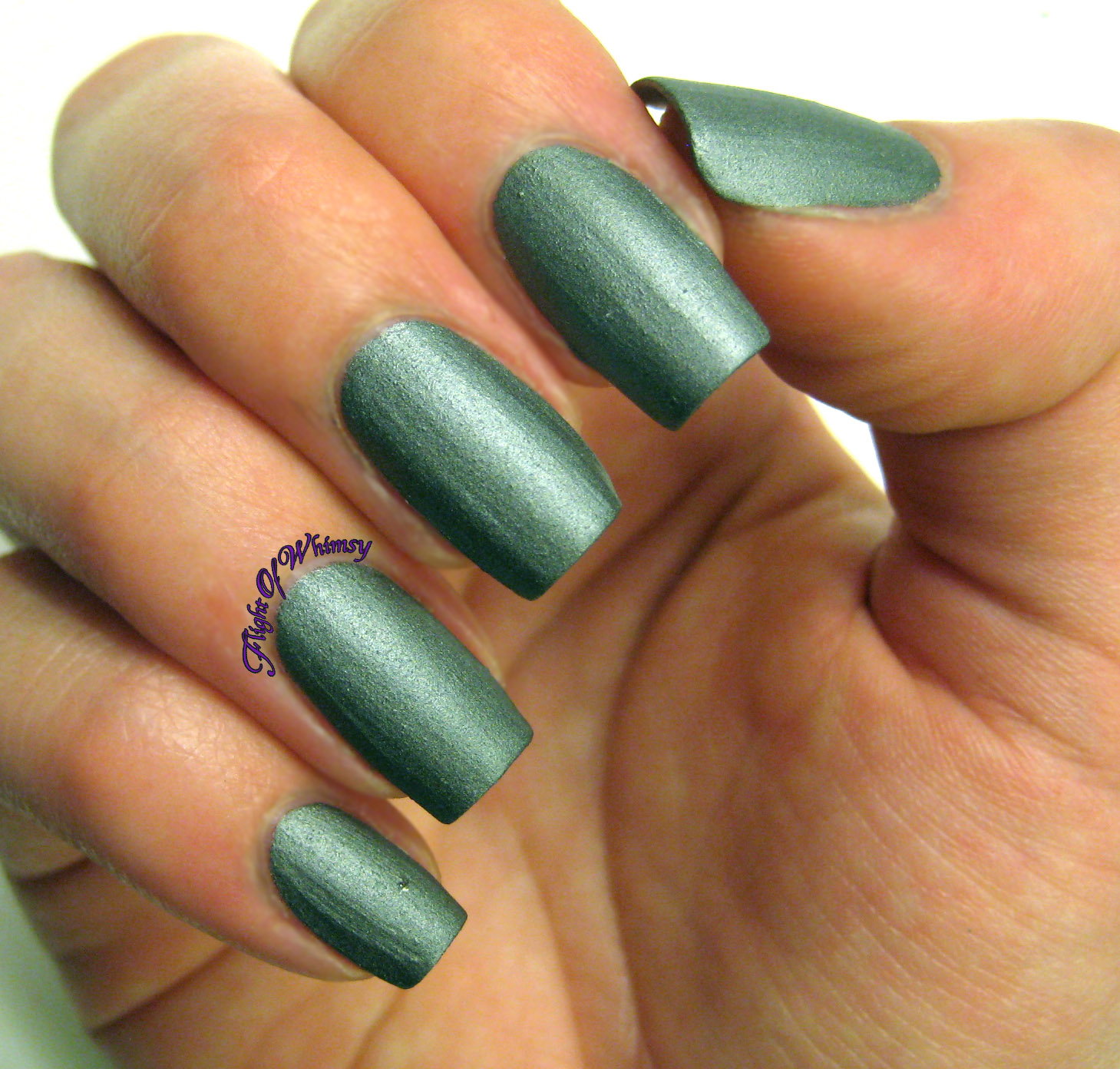 cult nails | Flight Of Whimsy | Page 2