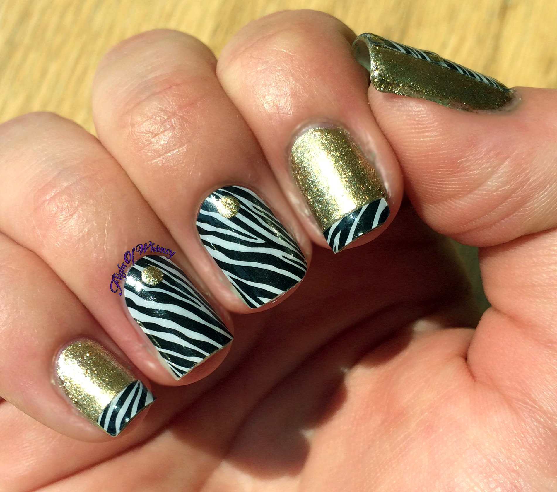 jamberry | Flight Of Whimsy