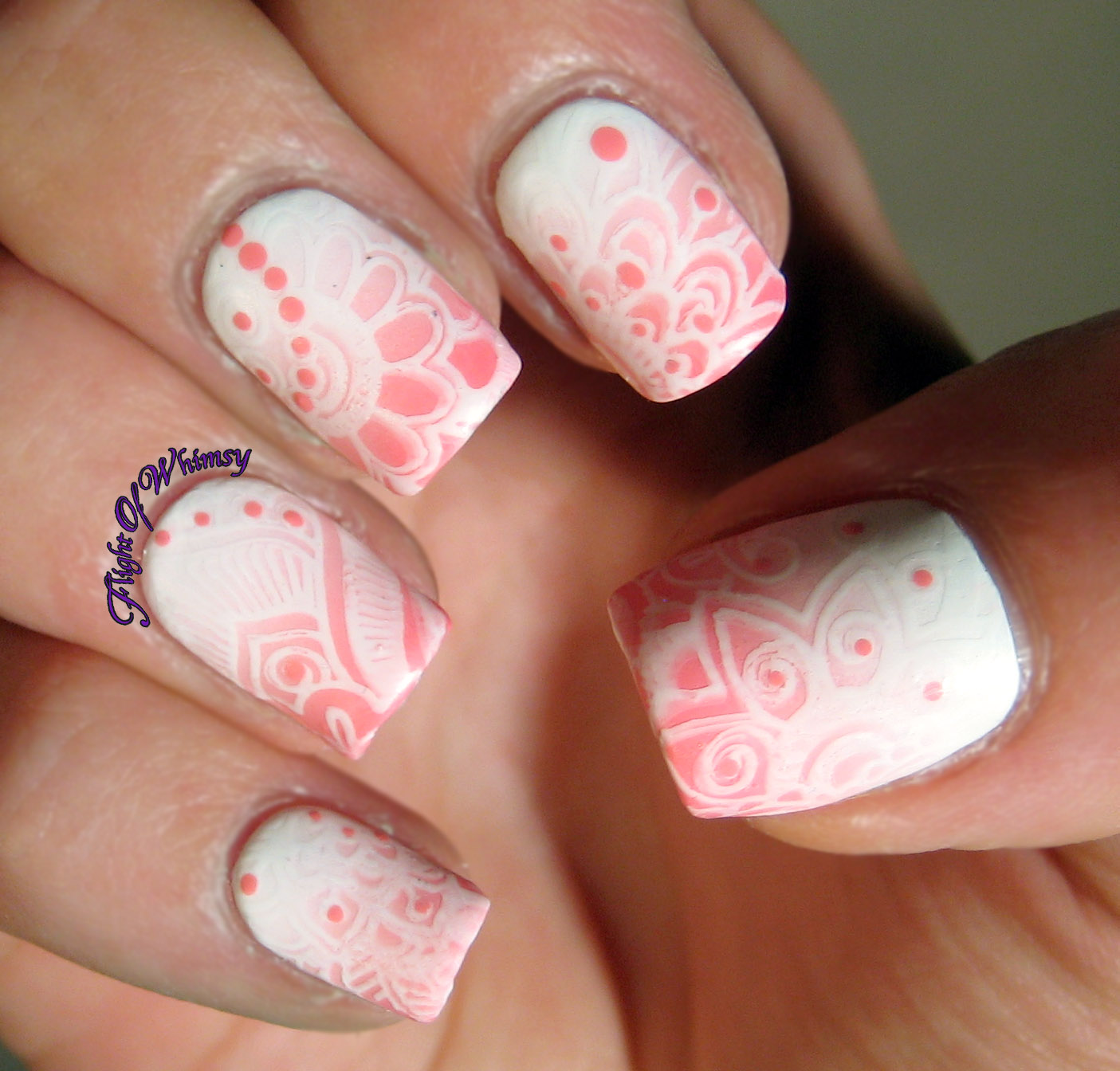 nail art | Flight Of Whimsy | Page 75