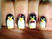 Penguined