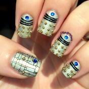 Golden Daleks