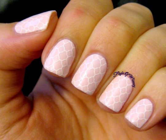 nail art | Flight Of Whimsy | Page 44