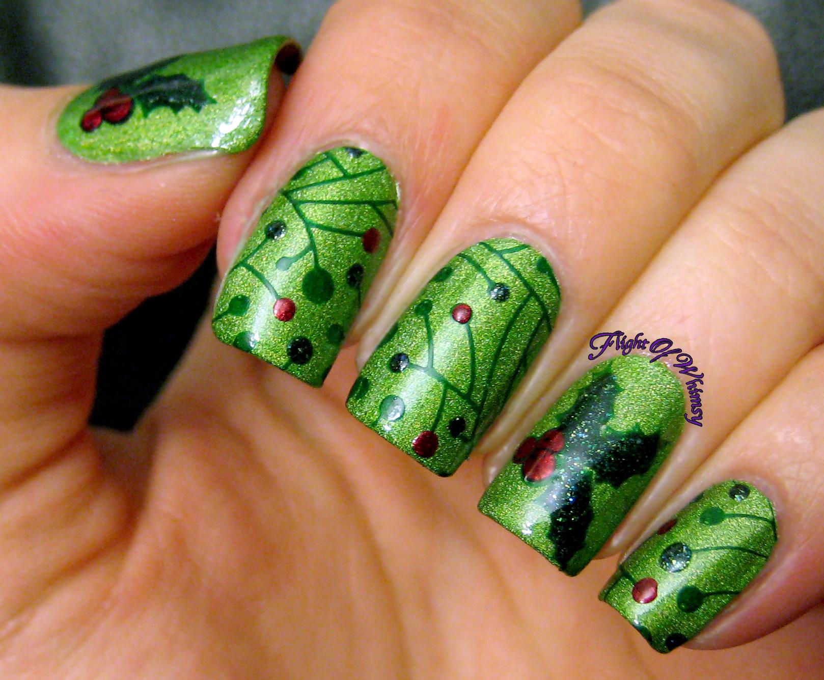 Holly Spa Nails